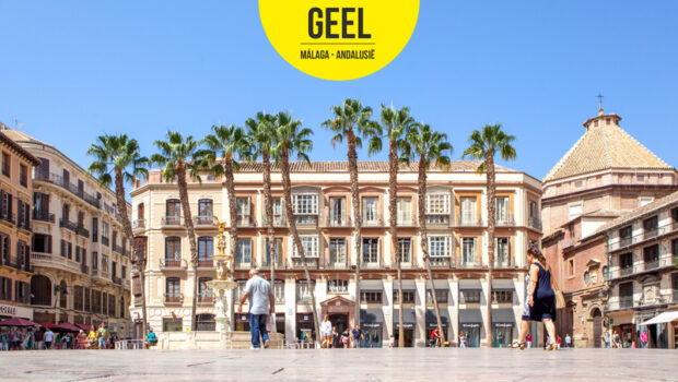 Malaga reisadvies Geel