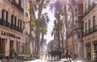 Málaga scoort goed bij reisgids Lonely Planet