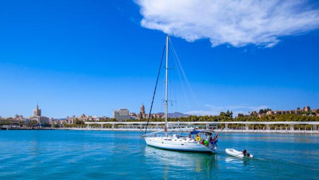 Malaga beste reistijd