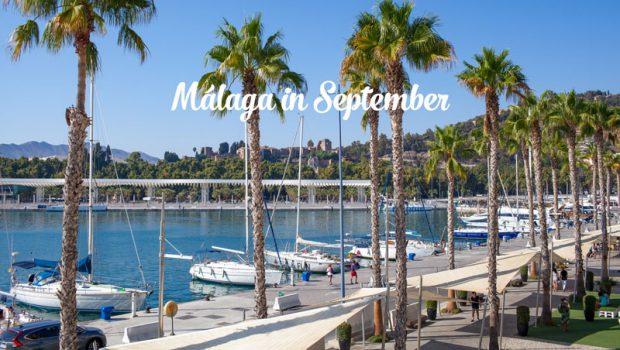Malaga september