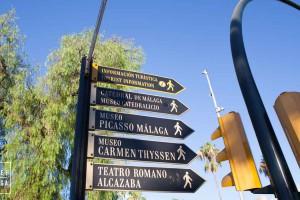 Malaga bezienswaardigheden stedentrip