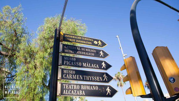 Malaga stedentrip must sees