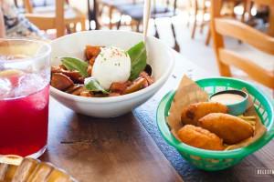 Tapas eten in Málaga – Tapas bars en restaurants