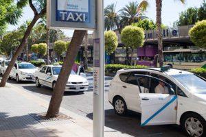 Malaga taxi tarieven