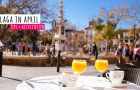 Malaga tips - reisgids Malaga