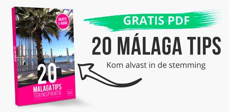 Gratis Malaga tips pdf