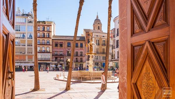 Malaga tips en informatie voor je stedentrip