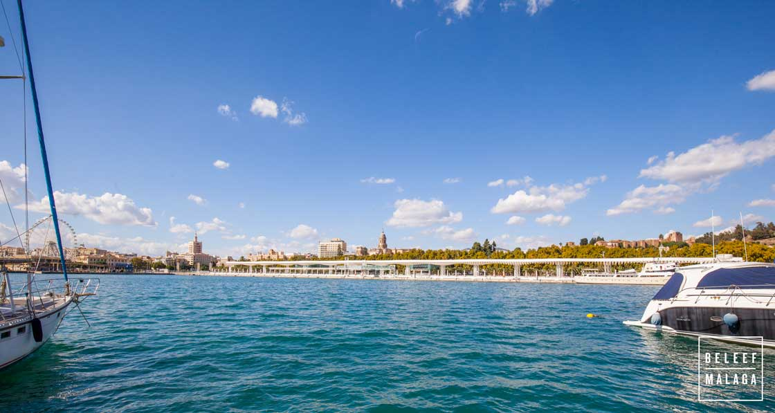 Malaga tips -stedentrip Malaga