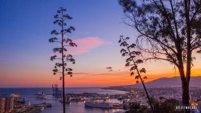 Vakantie Malaga bezienswaardigheden