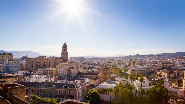 Beleef Málaga, bezienswaardigheden en leuke tips!