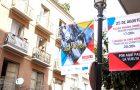Start La Vuelta in Malaga (25-8) – Handige informatie en kaart