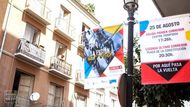 La Vuelta Malaga