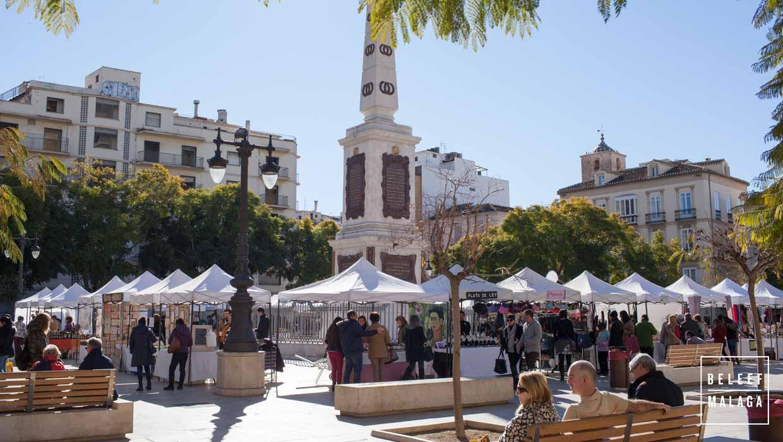Markt Malaga