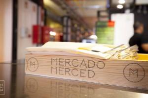 Mercado Merced Málaga – gastronomische markt