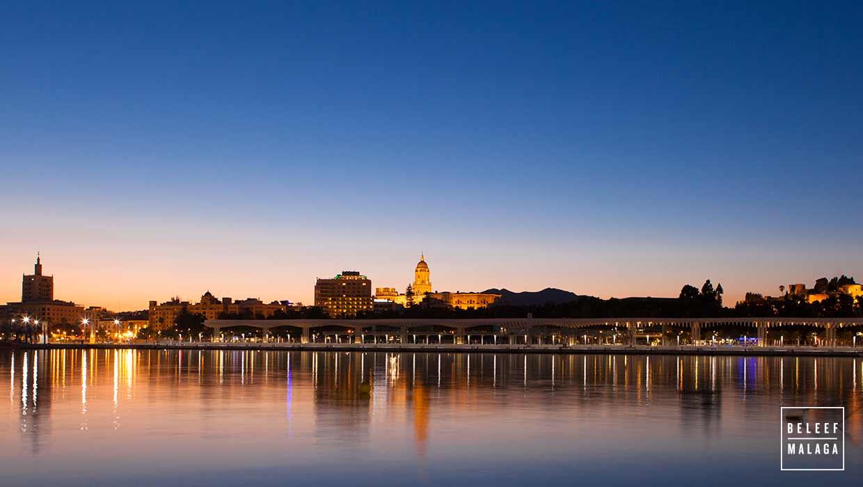 Mooi Malaga reisgids
