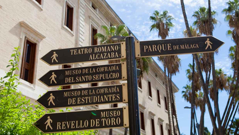 Onze tips voor wereld toerisme dag Málaga 2017