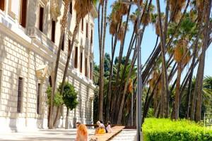 Museo de Málaga – Museum van Málaga