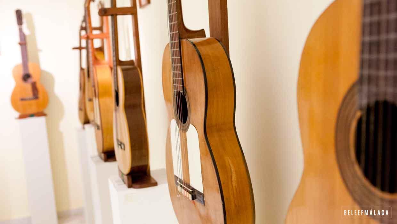museum malaga - Flamenco museum