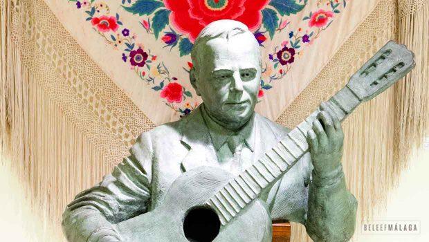 Museum Malaga flameno