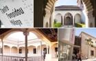 Toerismedag 2016 Málaga, gratis musea en bezienswaardigheden