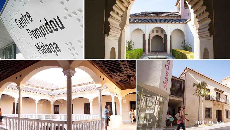 Wereld Toerisme Dag – musea gratis in Málaga