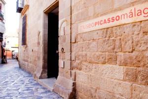 Picasso museum Málaga – Museo Picasso