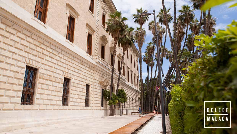 Museum van Málaga opent eind 2016