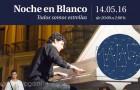 Programma Noche en Blanco Málaga 2016