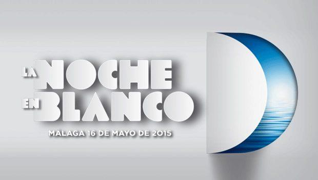 Noche en Blanco Malaga - cultuurnacht