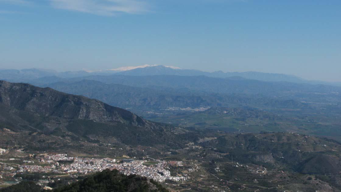 Omgeving Malaga - wat te doen