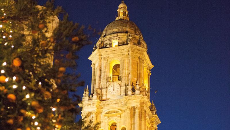 Oud en nieuw in Málaga vieren? Alles over de jaarwisseling in Málaga