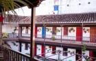 Patios Malaga - reisgids Malaga