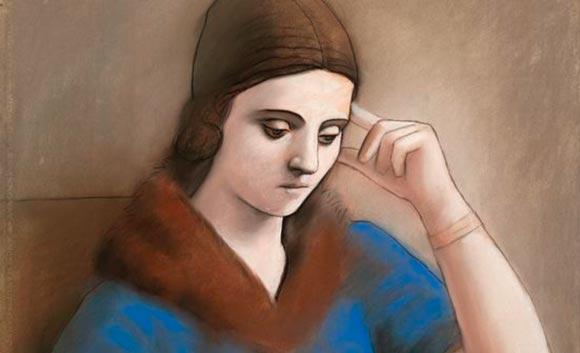 Picasso Malaga reisgids