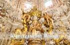 10 processies in Málaga op één dag