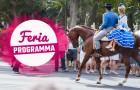 Programma Feria de Malaga 2016
