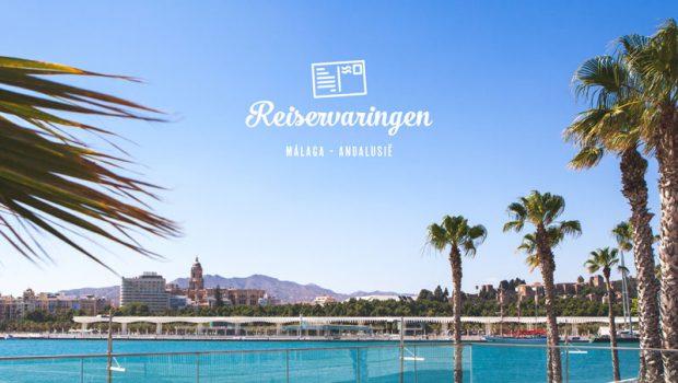 Reiservaringen Malaga - Andalusie, Spanje