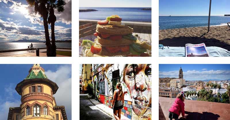 Málaga inspiratie #17