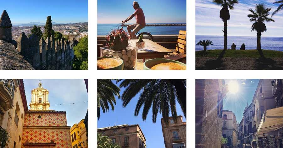 Málaga inspiratie #18