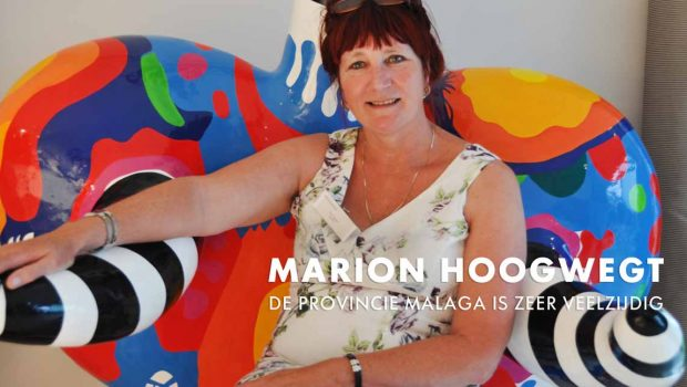 Ontdek Malaga omgeving