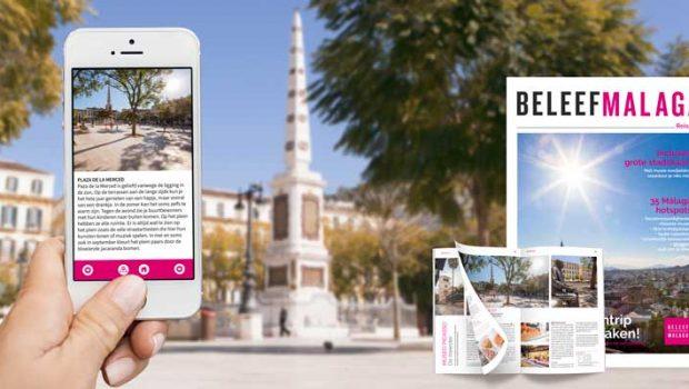 Reisgids Malaga stadsgids