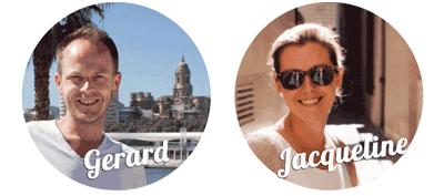 Reisgids Malaga Vakantie