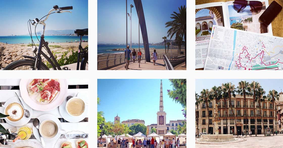 Reisgids Malaga inspiratie en tips