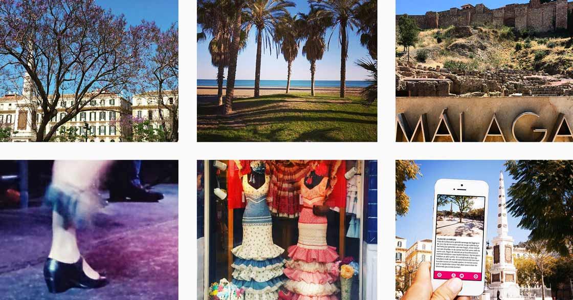 Reisgids Malaga tips