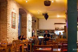 Restaurant Casa del Perro – Málaga