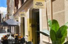Maria Pistolas Málaga, restaurant met Mexicaanse twist