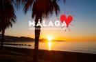 Romantische stedentrip Málaga. Romantiek in de zon!