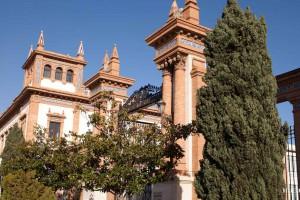 Museum Malaga - Russich Staatsmuseum