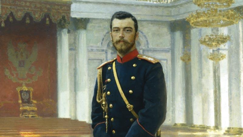 Russisch staatsmuseum Malaga