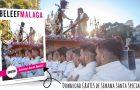 Alles over Semana Santa Málaga 2019