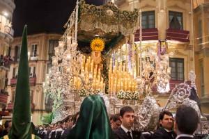 Semana Santa Malaga 2019 – Programma en info